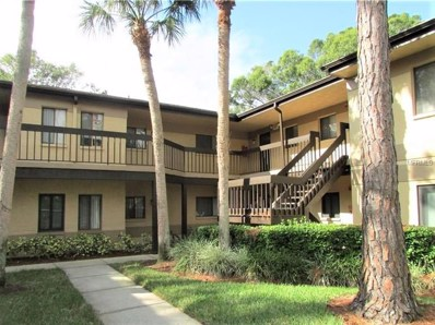 2689 Sabal Springs Circle UNIT 105, Clearwater, FL 33761 - #: U8040230