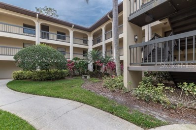 3423 Mermoor Drive UNIT 108, Palm Harbor, FL 34685 - #: U8040364