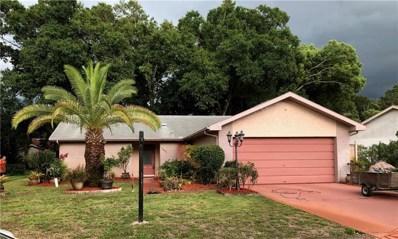 1643 E Dorchester Court, Palm Harbor, FL 34684 - #: U8040480