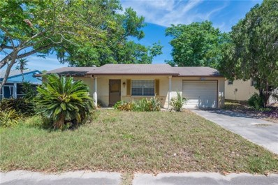 8521 Briar Patch Drive, Port Richey, FL 34668 - MLS#: U8040488