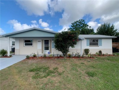 4043 Dalwood Drive, Holiday, FL 34691 - MLS#: U8040536