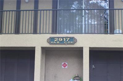 2917 Lichen Lane UNIT C, Clearwater, FL 33760 - #: U8040662