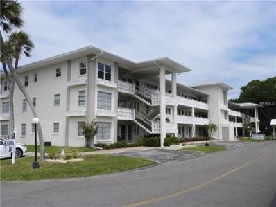 1235 S Highland Avenue UNIT 2-307, Clearwater, FL 33756 - #: U8040670