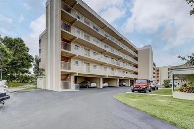 9461 Harbor Greens Way UNIT 203, Seminole, FL 33776 - MLS#: U8040698