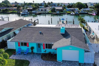 17705 Long Point Drive, Redington Shores, FL 33708 - #: U8040763