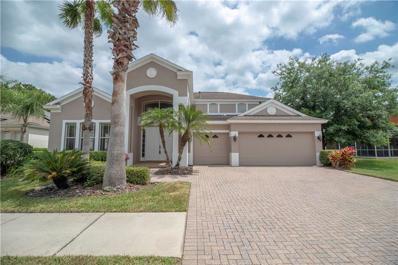 10436 Canary Isle Drive, Tampa, FL 33647 - #: U8040783