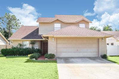 13607 Fawn Ridge Boulevard, Tampa, FL 33626 - MLS#: U8040800