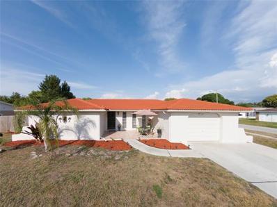 1124 Royalwood Drive, Holiday, FL 34690 - #: U8040950
