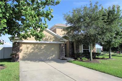 11207 82ND Street E, Parrish, FL 34219 - MLS#: U8041081