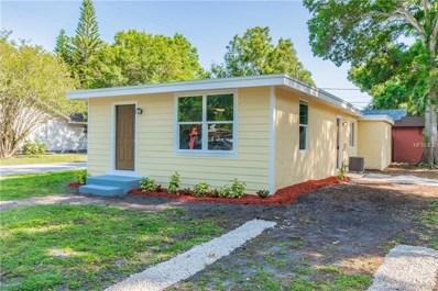 1001 13TH Avenue NW, Largo, FL 33770 - MLS#: U8041087