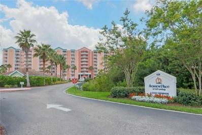 4516 Seagull Drive UNIT 507, New Port Richey, FL 34652 - MLS#: U8041162