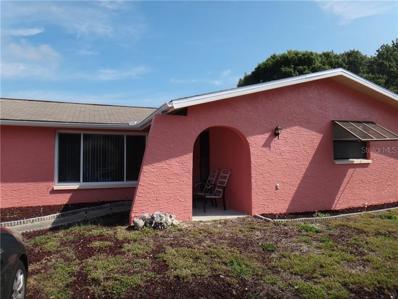 7401 Bimini Drive, Port Richey, FL 34668 - #: U8041168