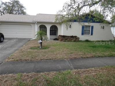18837 Green Park Road, Hudson, FL 34667 - MLS#: U8041172