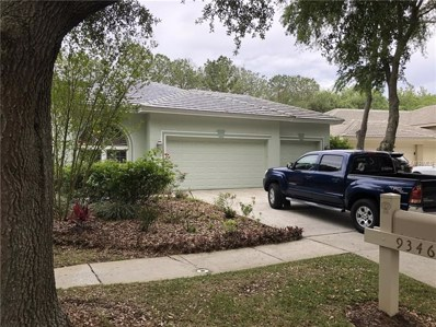 9346 Wellington Park Circle, Tampa, FL 33647 - MLS#: U8041228