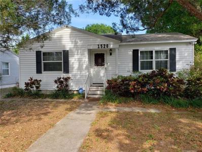 1520 55TH Street S, Gulfport, FL 33707 - MLS#: U8041234