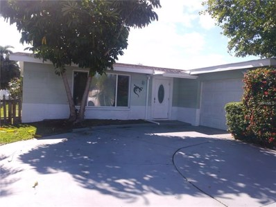 317 176TH Avenue Circle, Redington Shores, FL 33708 - #: U8041270