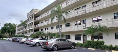 6070 80TH Street N UNIT 407, St Petersburg, FL 33709 - #: U8041470