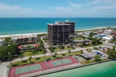 7600 Bayshore Drive UNIT 406, Treasure Island, FL 33706 - MLS#: U8041493