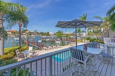 758 Pinellas Bayway S, Tierra Verde, FL 33715 - MLS#: U8041503