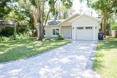 4006 W Lawn Avenue, Tampa, FL 33611 - #: U8041537