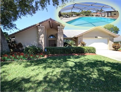 2770 Scobee Drive, Palm Harbor, FL 34683 - #: U8041556