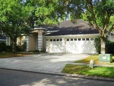 10224 Shadow Branch Drive, Tampa, FL 33647 - MLS#: U8041573