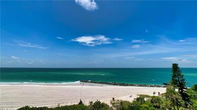 7100 Sunset Way UNIT 506, St Pete Beach, FL 33706 - #: U8041632