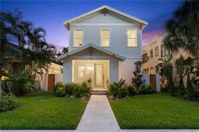 232 13TH Avenue NE, St Petersburg, FL 33701 - MLS#: U8041659