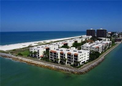 7434 Bayshore Drive UNIT 203, Treasure Island, FL 33706 - #: U8041665