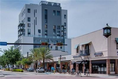 5 N Osceola Avenue UNIT 406, Clearwater, FL 33755 - #: U8041671