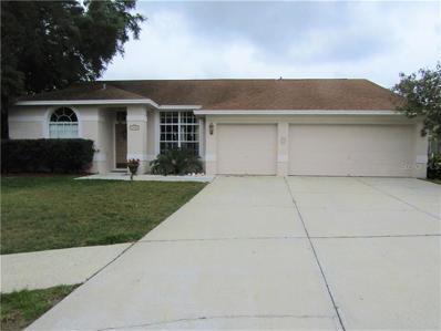 13003 Gleneagles Place, Riverview, FL 33579 - MLS#: U8041683