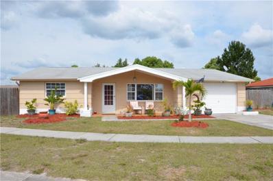 1136 Royalwood Drive, Holiday, FL 34690 - #: U8041699