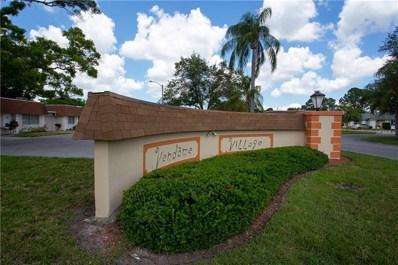 6770 Monaco N, Pinellas Park, FL 33781 - #: U8041702