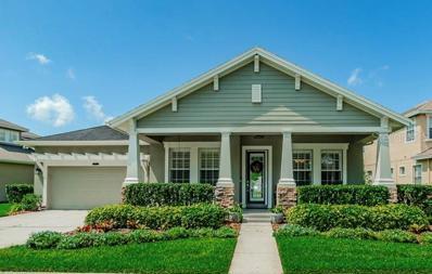 8919 Handel Loop, Land O Lakes, FL 34637 - MLS#: U8041741