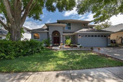 1667 Palomino Drive, Tarpon Springs, FL 34689 - MLS#: U8041742