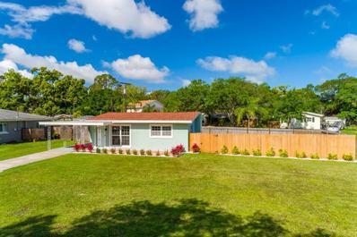 1890 San Mateo Drive, Dunedin, FL 34698 - MLS#: U8041757