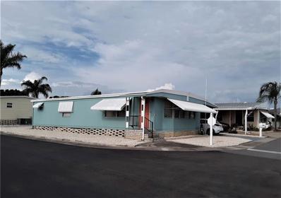3301 Bayshore Blvd UNIT 348, Dunedin, FL 34698 - #: U8041815