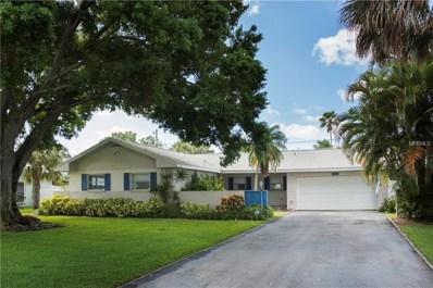 4340 50TH Avenue S, St Petersburg, FL 33711 - MLS#: U8041816