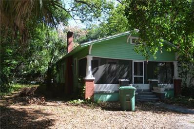 1004 E Ida Street, Tampa, FL 33603 - MLS#: U8041848