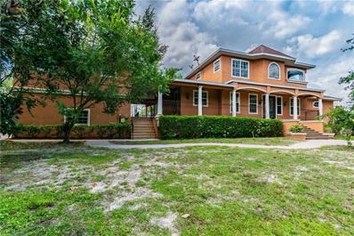 5856 Cachette De Riviera Court, New Port Richey, FL 34655 - #: U8041865