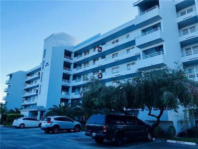 3780 Pinebrook Circle UNIT 304, Bradenton, FL 34209 - MLS#: U8041895