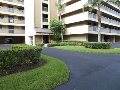 1822 Golfview Drive UNIT 1822, Tarpon Springs, FL 34689 - #: U8041965