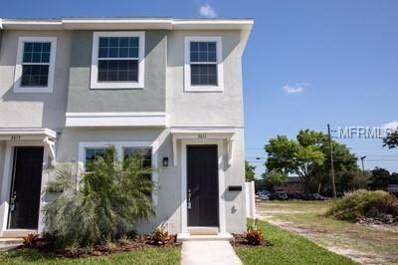 3611 1ST Avenue S, St Petersburg, FL 33711 - #: U8042002