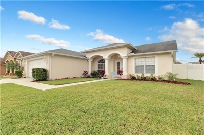 12412 Roseland Drive, New Port Richey, FL 34654 - #: U8042031