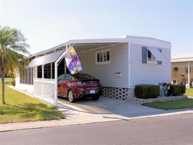 15 Thatch Palm Street E UNIT 15, Largo, FL 33770 - MLS#: U8042044