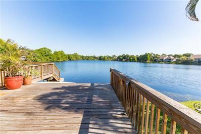 2644 Sabal Springs Drive UNIT 3, Clearwater, FL 33761 - MLS#: U8042084