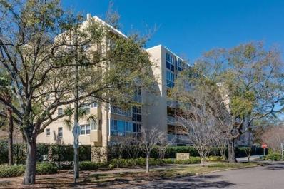 160 Columbia Drive UNIT 406, Tampa, FL 33606 - MLS#: U8042165