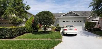 3071 Brookfield Lane, Clearwater, FL 33761 - #: U8042196
