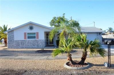 1036 Rushmore Drive, Holiday, FL 34690 - #: U8042293