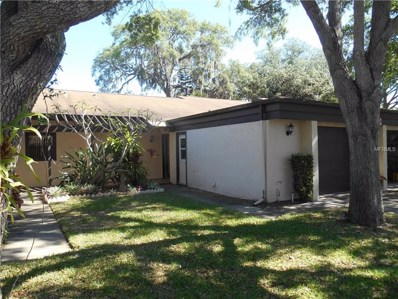 2603 Oak Circle, Tarpon Springs, FL 34689 - #: U8042338
